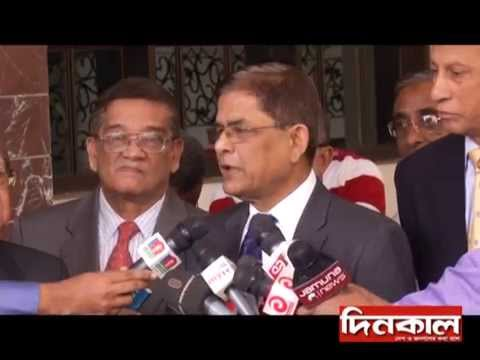 www.dinkalonline.net    Abdul Latif Siddiqui   Mirza Fakhrul   Ruhul Kabir Rizvi  