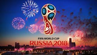 TRIKOTS für die WM 2018 🌟 feat. Deutschland, Spanien, Belgien