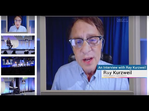 An Interview | Ray Kurzweil | Exponential Finance
