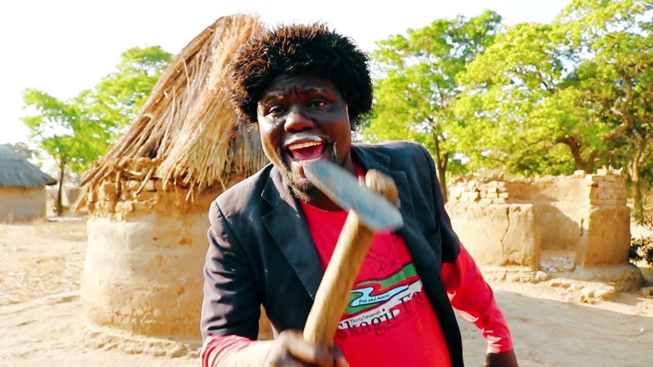 Download Yamalaza Ngulini ft Black Bonzo (Official Video ) kummawa top videos/ Must watch
