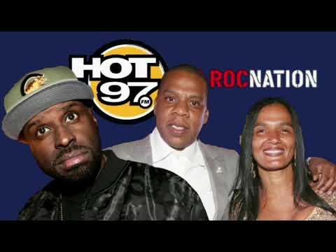 Flex Breaks Silence on Jay Z & Roc Nation Part 3 (Audio)