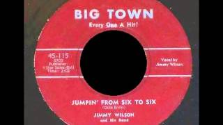 Jimmy Wilson - Jumpin