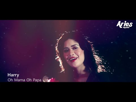 Harry feat. Rosalinda - Oh Papa Oh Mama (Official Music Video)