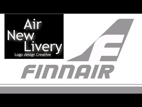 Finnair new livery Airbus 330 HD FS2004