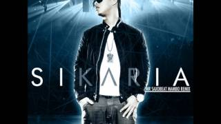 Fuego - Sikaria (Instrumental) Prod by Now&Laterz