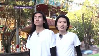 Teaser tập 7: Tình bạn thắm thiết giữa BB Trần và Quang Trung | Chạy đi chờ chi | 25/5/2019