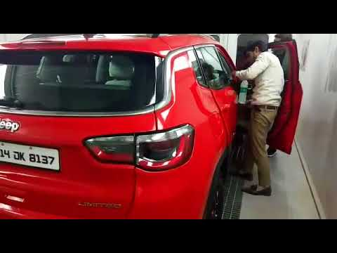 Premier Car Interior Modification In Noida Delhi Ncr Youtube