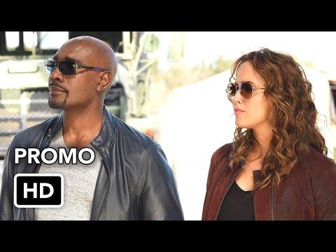 "Rosewood 2x19 Promo ""Naegleria & Neighborhood Watch"" (HD)"
