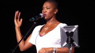 India.Arie, Moved by You