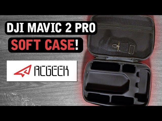 DJI Mavic 2 Pro / SOFT CASE (RCGeek)