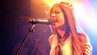 Скачать Avril Lavigne Let Go Acoustic Live Album
