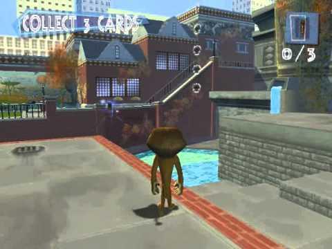 Madagascar game parte 1