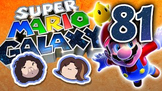 Super Mario Galaxy: Means to an End - PART 81 - Game Grumps