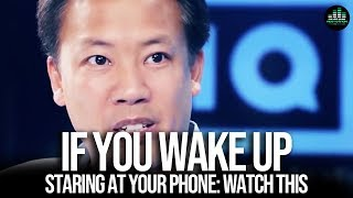 Stay Away From Your Phone First Thing In The Morning