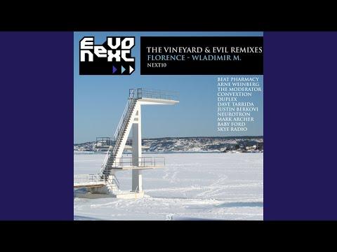 The Vineyard (Convextion Remix)