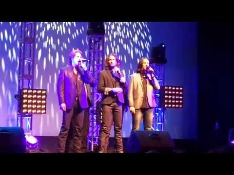 """Home Free """"Full of Cheer"""" from YouTube · Duration:  2 minutes 35 seconds"""