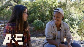 60 days in bonus angele soaks up the outdoors season 4 episode 2 ae