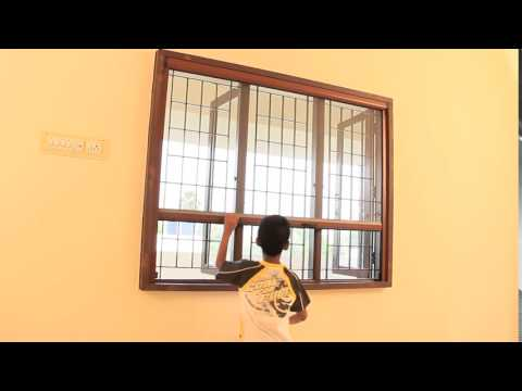 Window Mosquito Net By Sachdev 'n' Sachdev Enterprises, Hyderabad