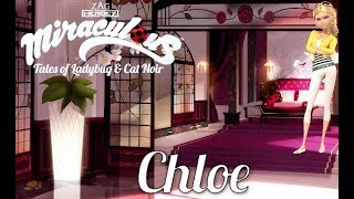 MIRACULOUS MOMENTS | 🐞 CHLOE 🐞 | Tales of Ladybug and Cat Noir