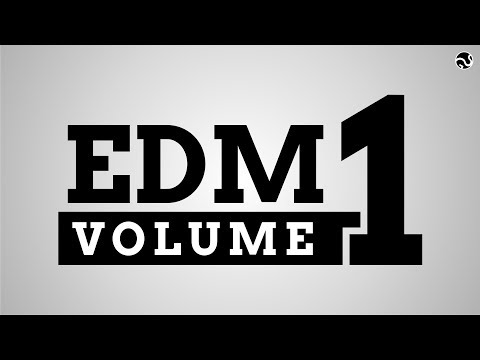 THE EDM - VOLUME 1 | SG PRODUCTION