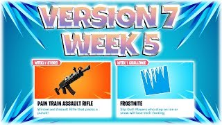FORTNITE Save The World - Weekly Loot Reset ~ V7.10 #2 | PvE