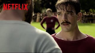 The English Game | Trailer oficial | Netflix