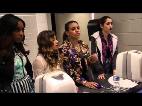 Day In The Life With Dinah - Fifth Harmony Takeover Ep 14 [SUBTITULADO]