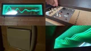 [DIY] Infinity/Illusion Mirror + Musiksteuerung