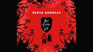 Tanya Donelly - New England