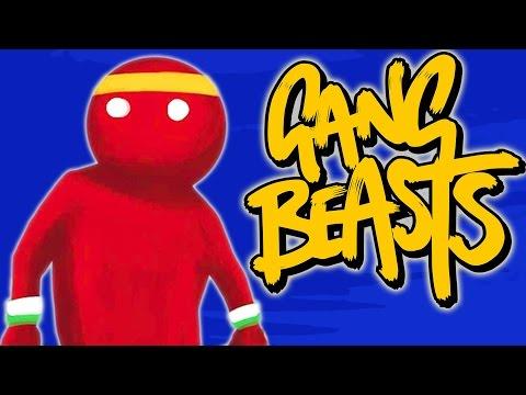 gans beasts играть онлайн