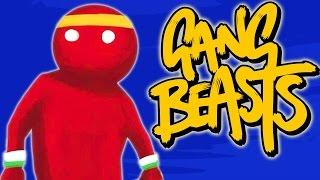 БРЕЙК БАТЛ - Gang Beasts