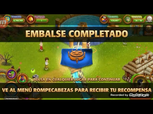 Virtual Villagers Origins 2 Chapter 1 Chapter 2 Puzzles Solutions