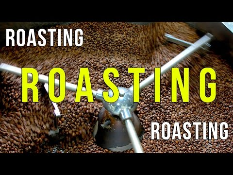 ROASTING..ROASTING..ROASTING from YouTube · Duration:  13 minutes 19 seconds