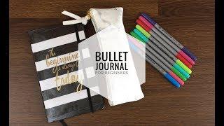 Video Bullet Journal for Beginners (Cheats & Tips) download MP3, 3GP, MP4, WEBM, AVI, FLV Juli 2018