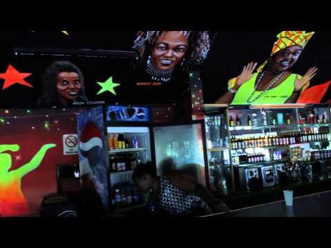 Jamaica Through The Eyes Of Carl Bradshaw