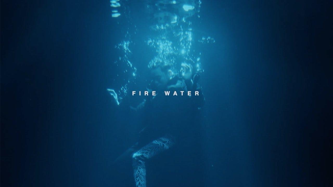 Картинки по запросу code kunst fire water