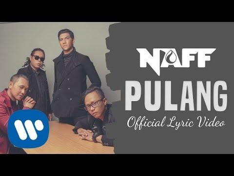 Chord guitar Naff - Pulang