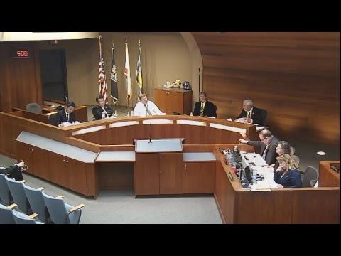 City of West Covina - April 3, 2018 - City Council Meeting