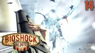 "Bioshock Infinite Gameplay Walkthrough Part 14 - ""MOMMA AIN"