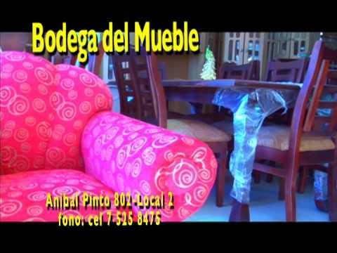 Oferta eko muebles la 14 de calima doovi - Bodega del mueble ...