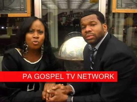 Pennsylvania Gospel TV Network