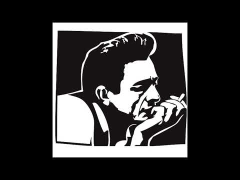 "(Sampled) ""Johnny Cash"" Hip Hop Type Beat prod. Bass Marine 