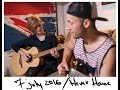watch he video of Never Home - End of our Days (Archive - acoustic Cover)
