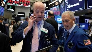 Market under pressure from growing geopolitical issues