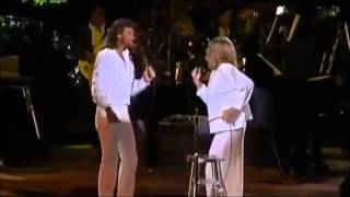 Guilty - Barbra Streisand & Barry Gibb (Subtitulos/Lyrics)