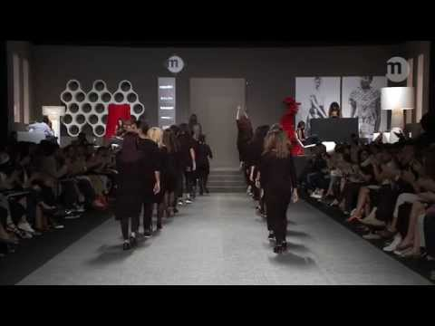 istituto marangoni · the 2014 milano fashion show