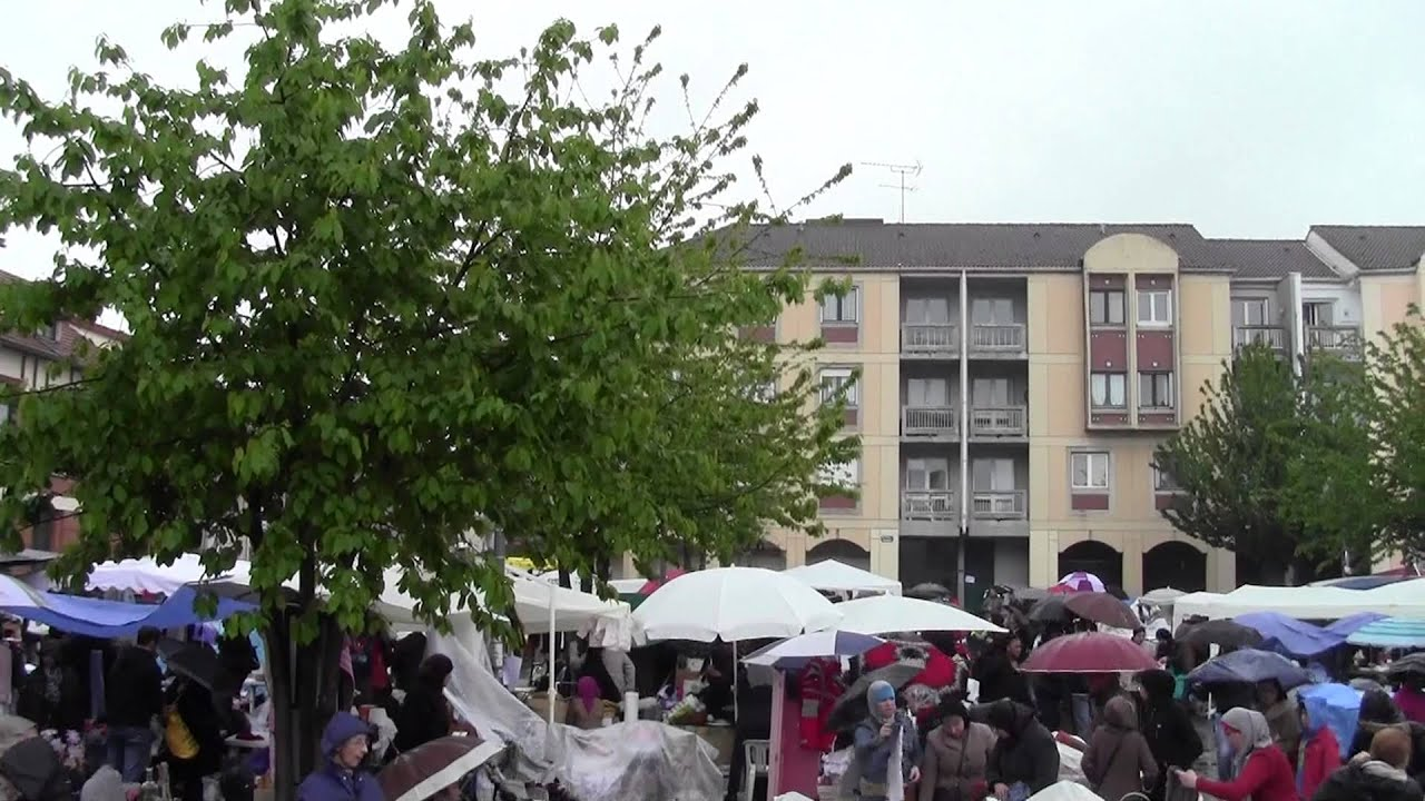 brocante aulnay sous bois place du march eglise st