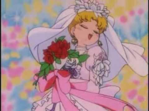 Sailor moon capitulo 36 temporada 1