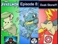 Minecraft Pixelmon Episode 8: Dusk Stone Acheived!