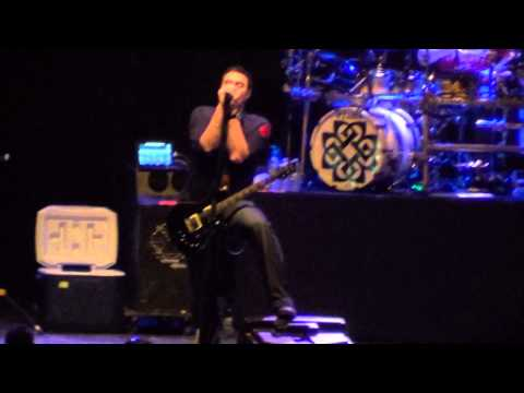 """Breaking Benjamin """"UNKNOWN SOLDIER"""" Live 02/14/2014 Rochester, NY (HQ)"""